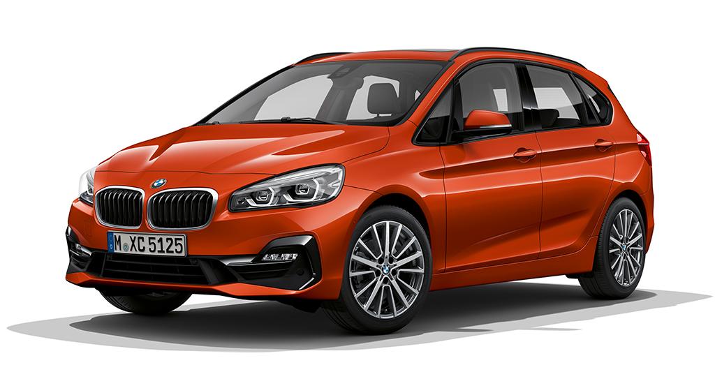 Compacto Premium – BMW Serie 1 , BMW Serie 2 ou similar