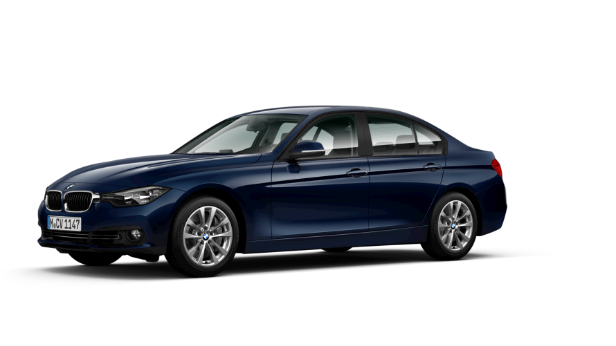 Familiar - BMW 320d ou similar
