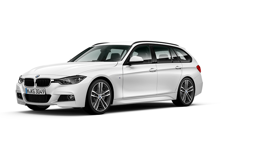 Familiar SW – BMW 320 d Touring ,  ou similar