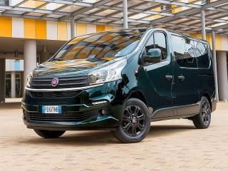 MiniBus – Fiat Talento 9 lug ou similar