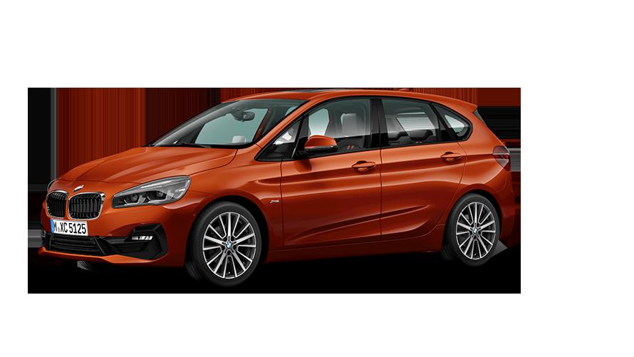 Automático – BMW Serie 1 ou similar