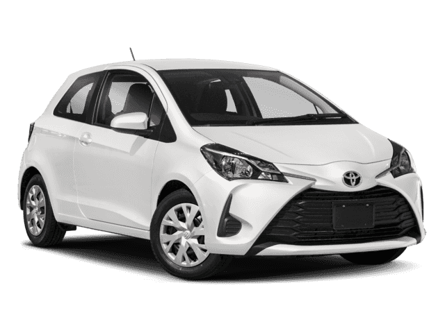 Económico - Toyota Yaris, Peugeot 208 ou similar