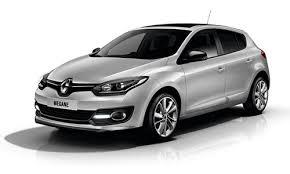 Compacto – Renault Mégane ou similar