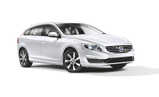Familiar SW – Volvo V60 ,  ou similar