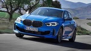 Compacto Premium – BMW Serie 1 ou similar